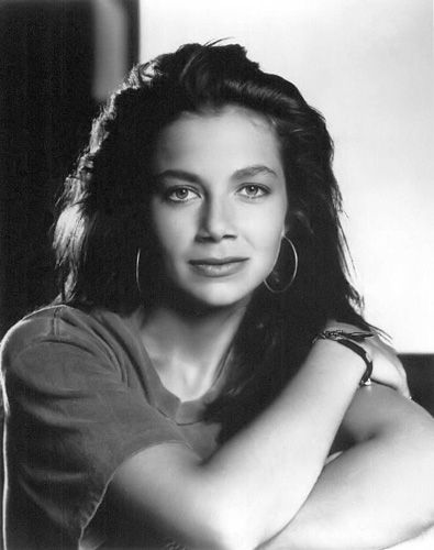 Justine Bateman- IN family Ties she plays Mallory... I'm ...