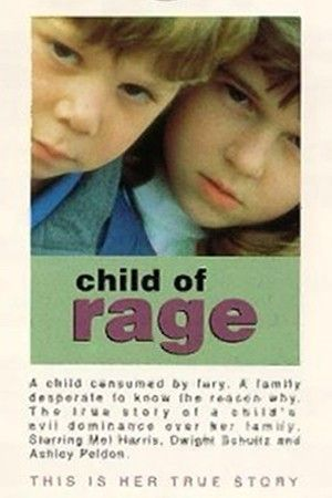 Child of Rage (1989) Directed by Larry Peerce
