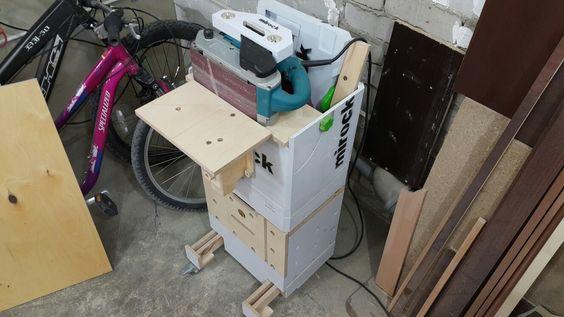festool sanding machine