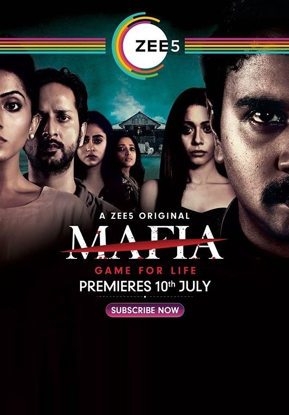 Mafia 2020 Hindi Season 1 Complete In 2020 The Secret Book Free Movies Online Movies To Watch