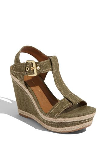 Flawless Wedges Sandals