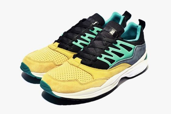 02aa77948b6795 The results of the collaboration are a new colourway for the Adidas Torsion  Allegra sneaker silhouette.