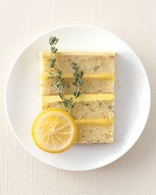 Lemon pound wedding cake recipe