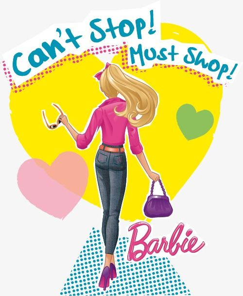 Millions Of Png Images Backgrounds And Vectors For Free Download Pngtree Barbie Barbie Party Barbie World