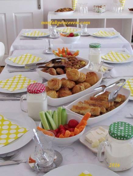 İki Kutlama Bir Arada (Doğum Günü) | Mutfak Penceresi: