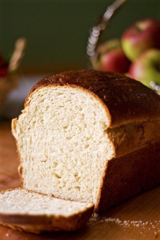 Irish Oat Bread