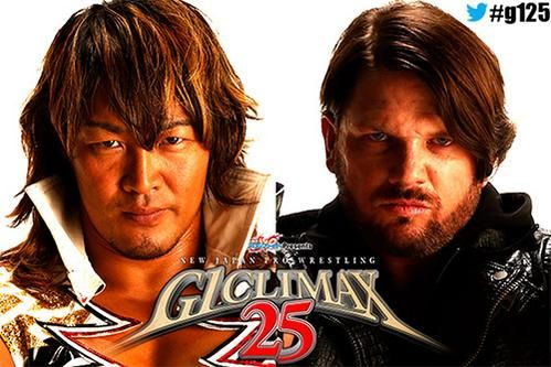 G1 Climax Day 17 Results – Final Block A Standings!