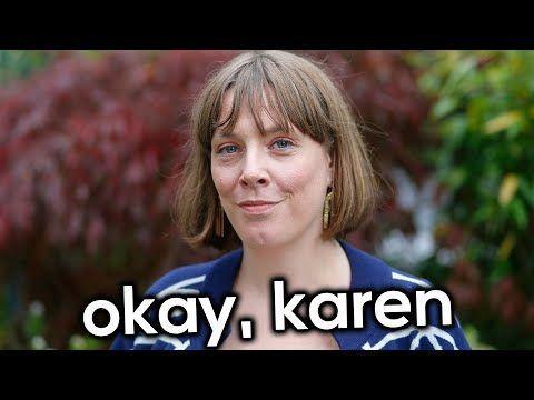 The Karen Meme Has Become Super Offensive Youtube Karen Memes Memes Karen