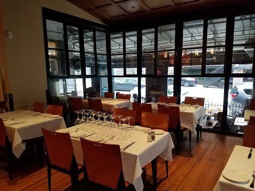 South City Kitchen Midtown Atlanta Restaurant Review Zagat