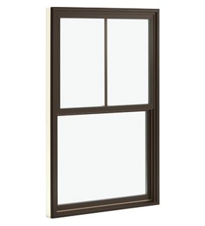 Marvin Integrity All Ultrex Double Hung Windows Windows