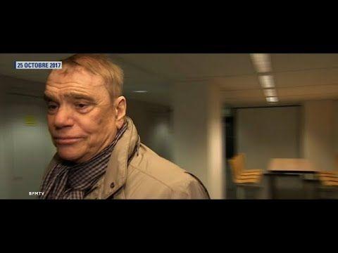 Heritage Conteste De Johnny Hallyday Le Coup De Gueule De Bernard Tapie Johnny Hallyday Bernard Tapie Et Coup De Gueule