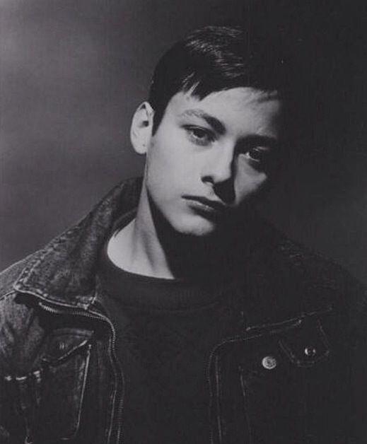 Edward Furlong young