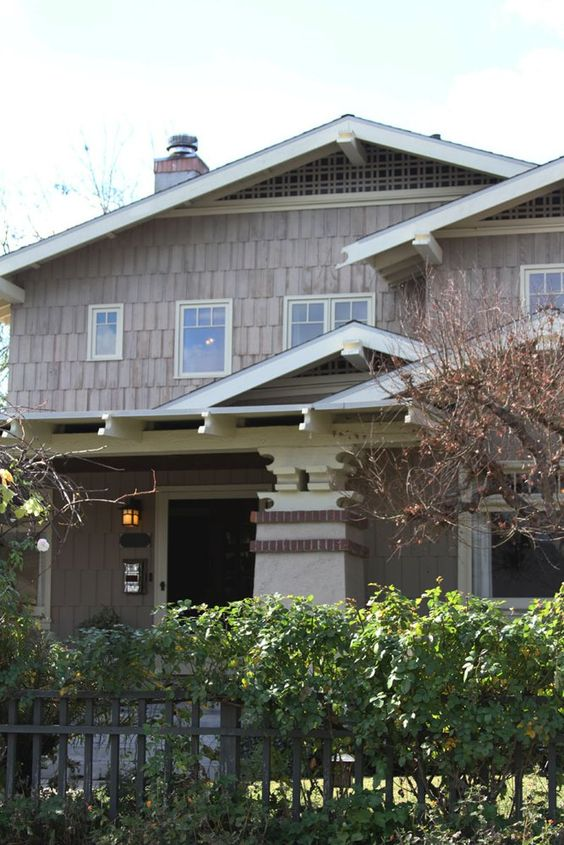 Kathleen matt 39 s california craftsman house tours for K architecture kathleen cuvelier