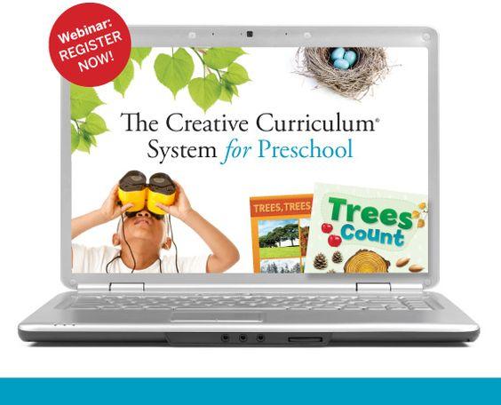 Creating Websiteseffective Curriculum Ideas