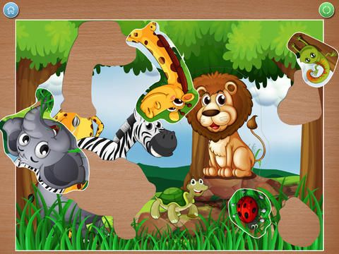 This cute preschool app is worth a free download!