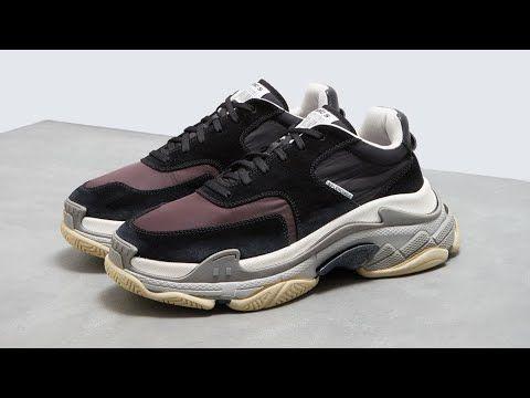 Balenciaga Triple S 2.0 Sneaker Review