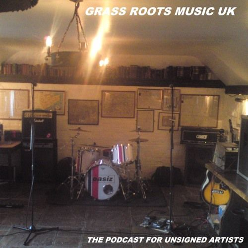 GRASS ROOTS MUSIC INTERVIEW 004 - NIC ROYAL UNCUT by GRASS ROOTS MUSIC UK