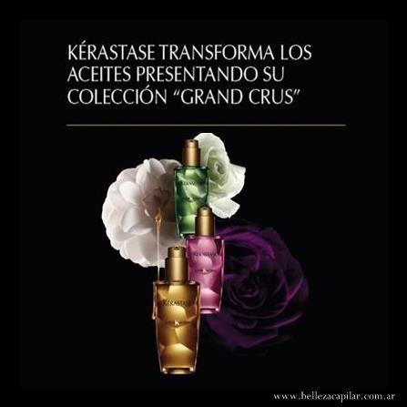 Serum Kerastase Elixir Restauracion del cabello www.bellezacapilar.com.ar