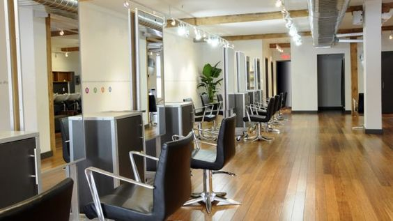 Les meilleurs salons de coiffure à Montréal