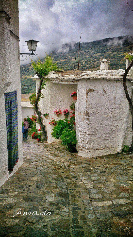 Rincón de Bubión, Alpujarras Granada Spain