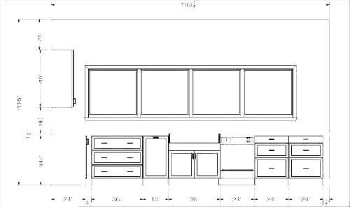Kitchen Cabinet Dimensions, Kitchen Cabinet Sizes Kraftmaid