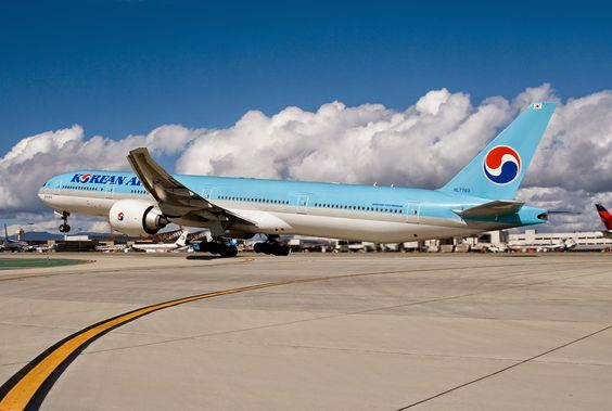 : Korean Air