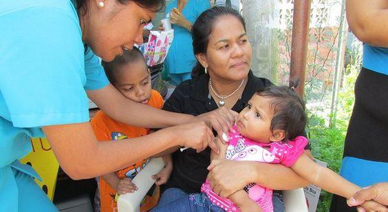 #Piura: Salud recomienda vacunarse y abrigarse para evitar infecciones respiratorias - Diario Correo: Diario Correo Piura: Salud recomienda…
