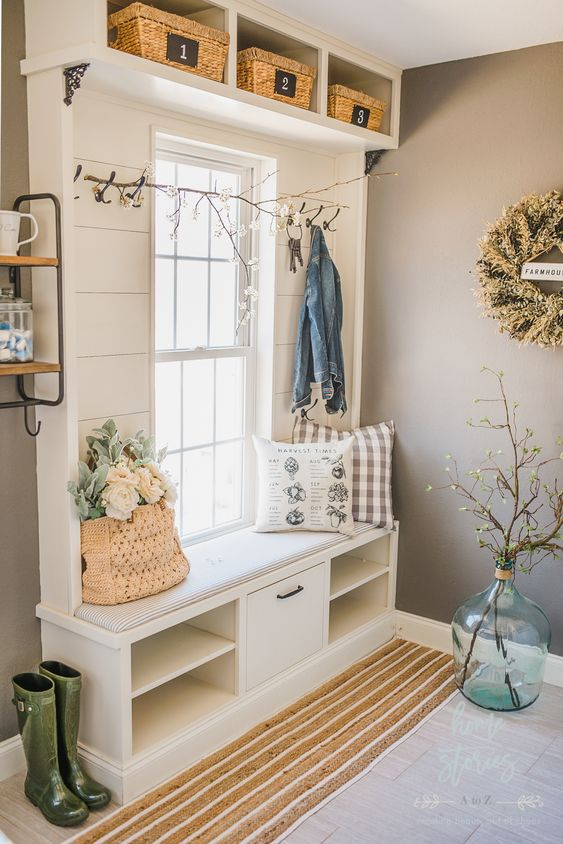 57 Spring Decor Ideas For Your Home This Spring interiors homedecor interiordesign homedecortips