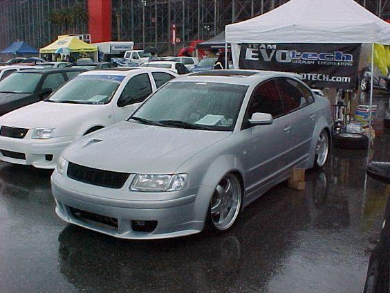 volkswagen b5 club