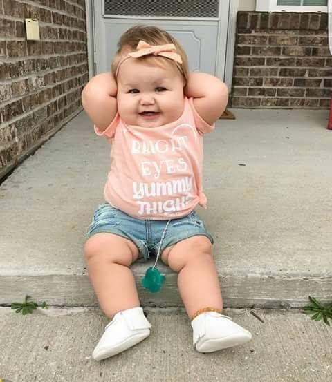 صور اطفال بنات صغار حلوين اجمل خلفيات مواليد ميكساتك Cute Kids Pics Baby Girl Outfits Summer Beautiful Babies