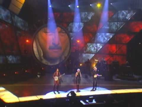 Dixie Chicks ▶ Goodbye Earl (42nd GRAMMYs, 2000) - YouTube