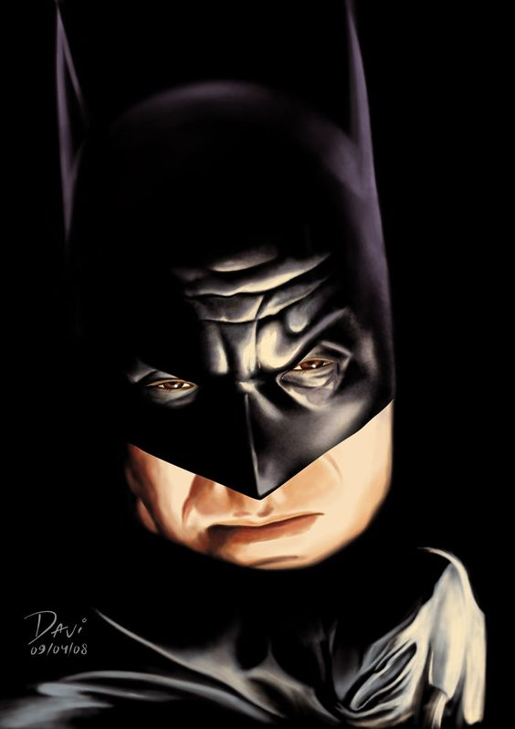 Batman (Alex Ross)