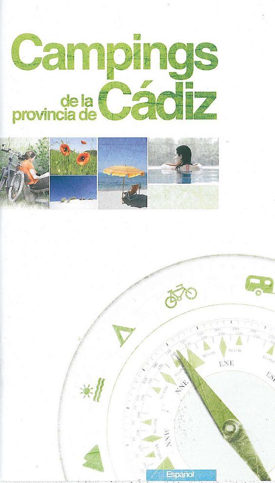 Guía de campings de la provincia de Cádiz