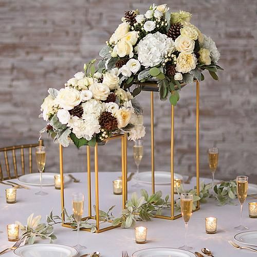 Wedding Supplies Oriental Trading Company In 2020 Oriental Trading Wedding Wedding Decorations Wedding Table Centerpieces