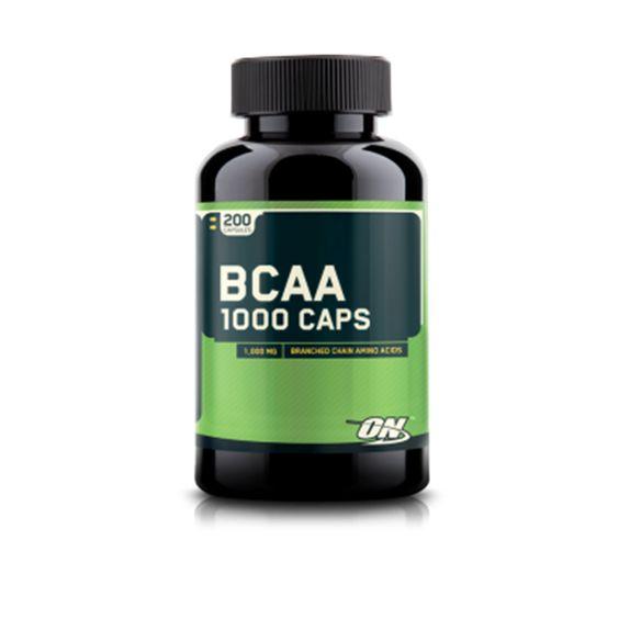 BCAA Optimum Nutrition