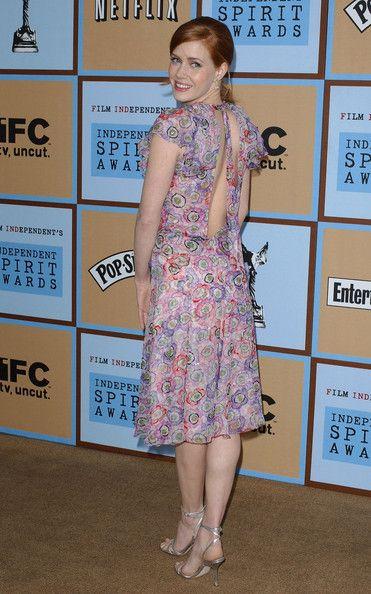 Amy Adams Photos: 21st Independent Spirit Awards