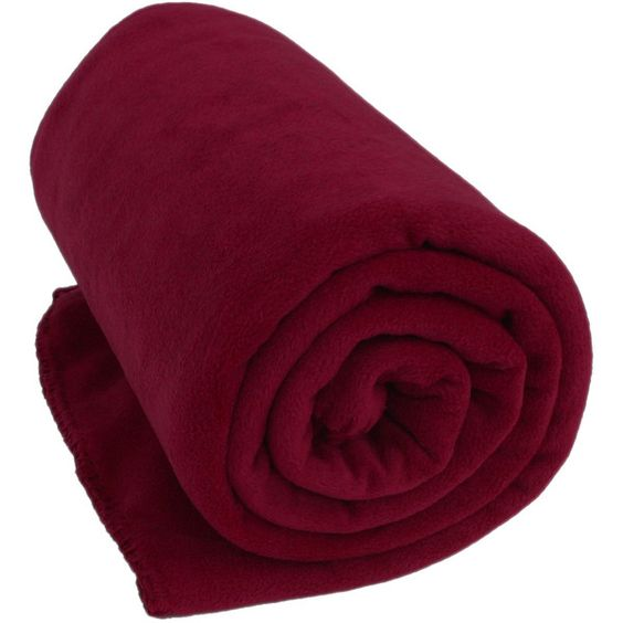 Burgundy Deluxe Microfiber Fleece Throw Blanket Monogramming Available ($35) ❤ liked on Polyvore featuring home, bed & bath, bedding, blankets, accessories, monogrammed throws, fleece blanket throw, microfiber blanket, maroon bedding and burgundy blanket