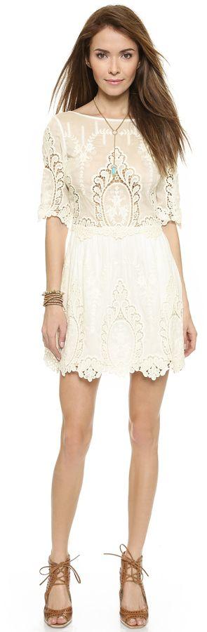 Saylor Lissa Dress
