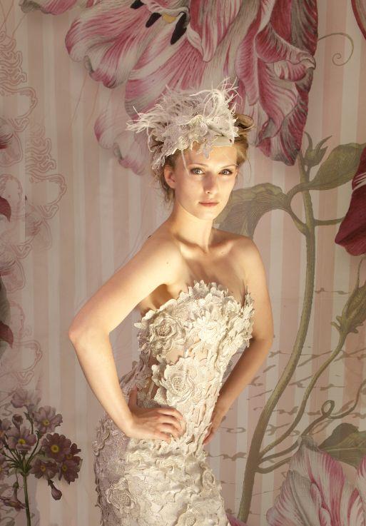 Faragé Wedding Gowns - Marie