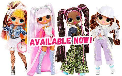 Lol Omg Remix Dolls Kitty K Lonestar Pop B B Honeylicious My Little Pony Drawing Lol Dolls Dolls