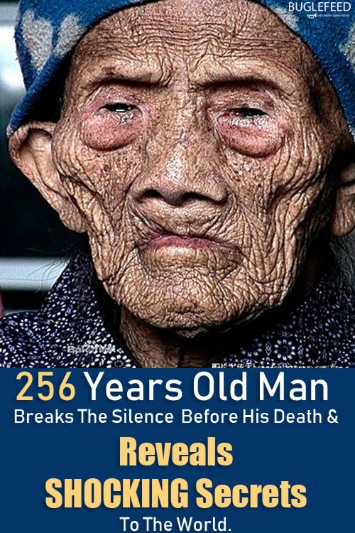 Meet Li Ching Yuen A Man Who Lived An Astonishing 256 Years And No This Is Not A Myth Or A Fictional Tale Man Spirit Science Record History