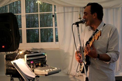 Recomendação música ao vivo Zé Miguens