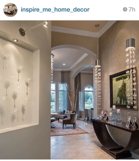 Home Design Ideas Instagram: Entry Photo Credit: Inspire Me Home Decor On Instagram