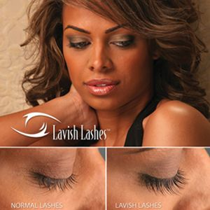 Lace Hair Care - Eyelash Extensions Lavish Lashes – is an exciting new product and technique for thicker, longer, and naturally abundant looking eyelashes. Eyelashes are made thicker and longer through professional application of an individual synthetic eyelash directly attached to the natural eyelash with a specially formulated bonding agent.... Read more at lacehaircare.com  Serving Buford GA, Lawrenceville GA, Suwanee GA, Atlanta Georgia & Surrounding areas!