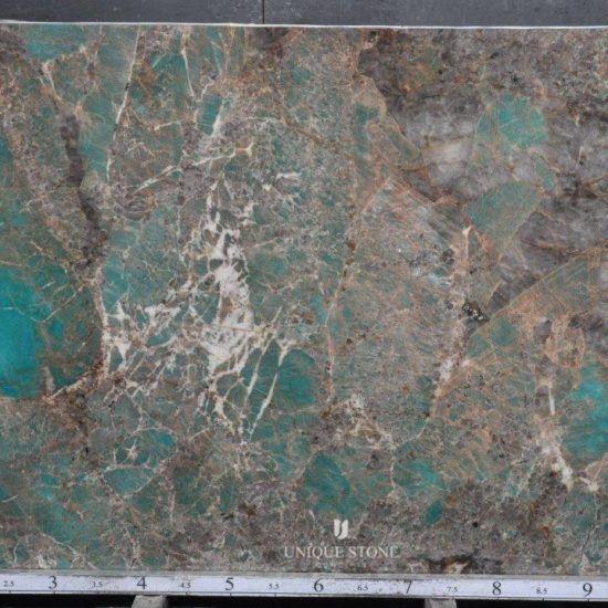 amazonita-granite-slab