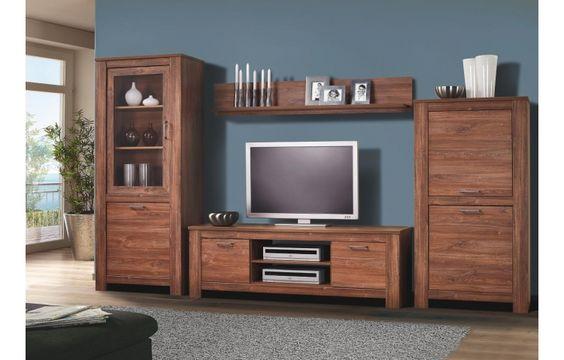 Wohnwand Cordoba | online bei POCO kaufen