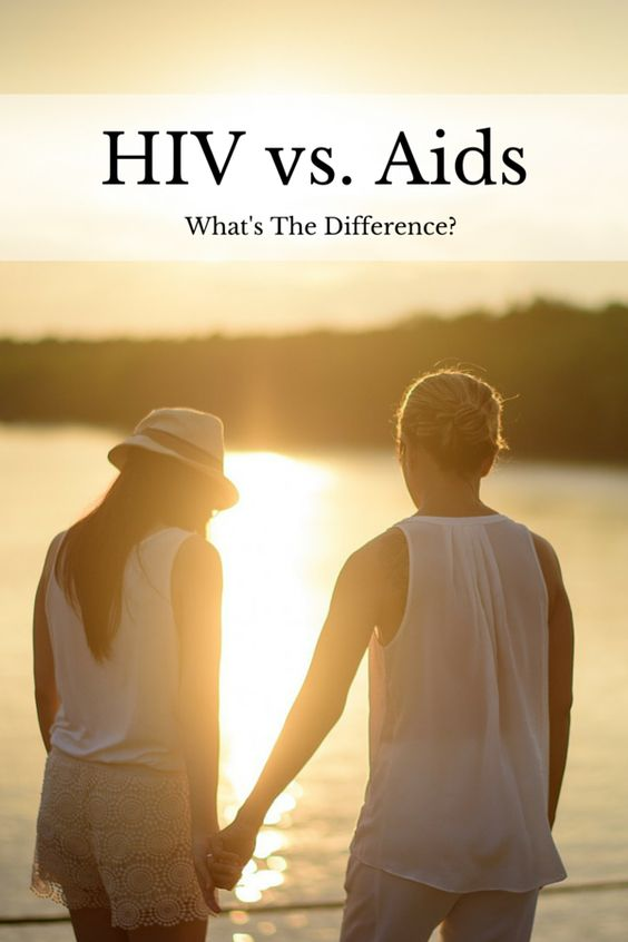 There are many questions on the difference between HIV & AIDS. One important thing to remember is that HIV is a virus and AIDS is the condition it may cause. Don't perpetuate the stigma, learn more about HIV & AIDS.