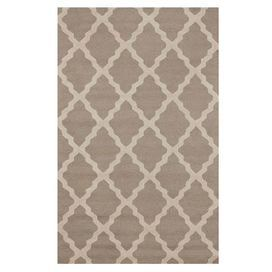 Bring country-chic style to your home with this charming design, artfully crafted for lasting appeal.  Product: RugConstruction Material: 100% WoolColor: TanFeatures:  Hand-hookedMade in India Note: Please be aware that actual colors may vary from those shown on your screen. Accent rugs may also not show the entire pattern that the corresponding area rugs have.