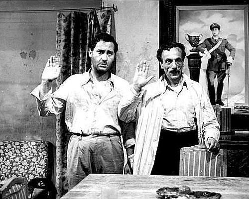 Alberto Sordi Tutti a casa - Luigi Comencini - Wikipedia