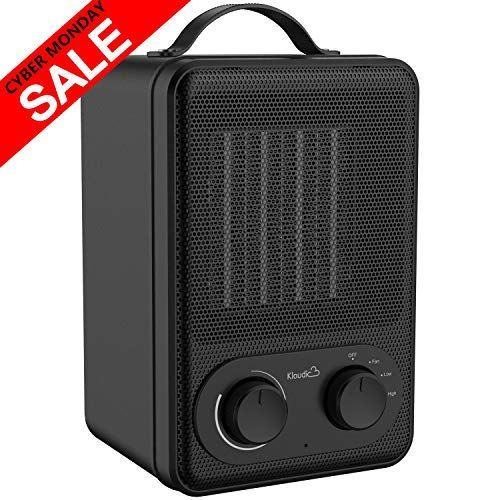 Deals And Discounts You Can Snag Now Keep Re Visiting These Evergreen Offers For Uncovering New Interesting Di Portable Electric Heaters Space Heater Heater